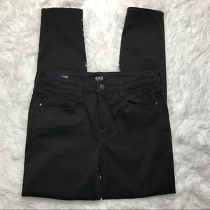 a.n.a Pants - 4/$25 Black comfortable stretchy Skinny Jegging